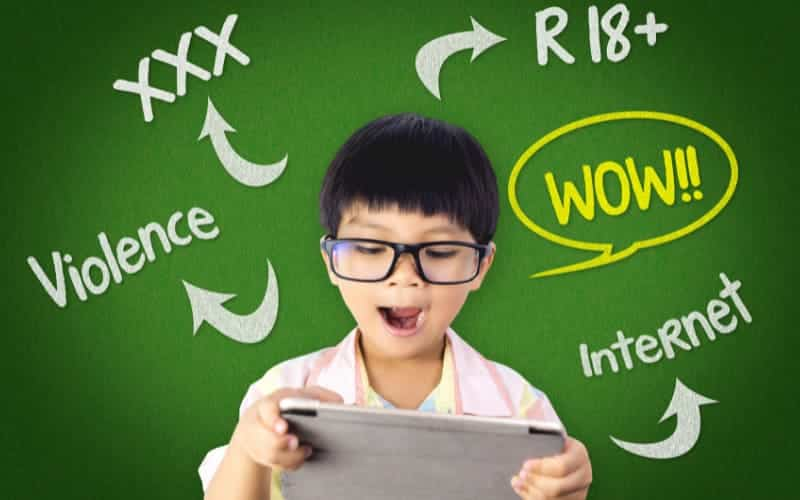 Dangers Of Technology In Minors And Young People