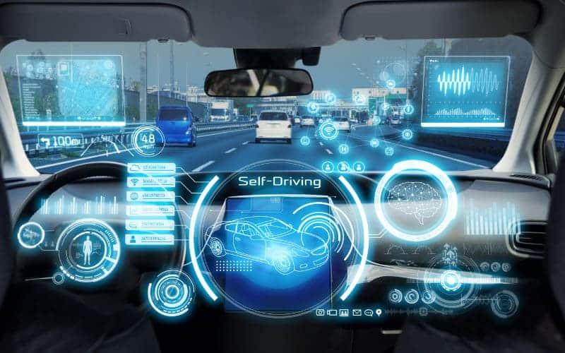 When Will Autonomous Cars Arrive